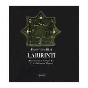 Labirinti Rizzoli_Vìride Andrea Di Salvo