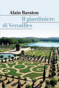 Giardiniere di Versailles_Vìride Andrea Di Salvo