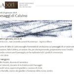 persentazione MAXXI Calvino Fabio di carlo Andrea Di Salvo Vìride