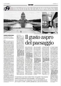 Intervista Congresso AIAPP 16-4-16 Il Manifesto Andrea Di Salvo