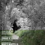 Presentazione di Tornare al giardino di Marco Martella –Aula magna Facoltà di Ar...