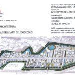 EXPO Milano 2015 – Landscape Design ACER - Inarch Lazio – I lunedì dell'architettura, Via di Villa Patrizi Zagari Andrea Di Salvo Vìride