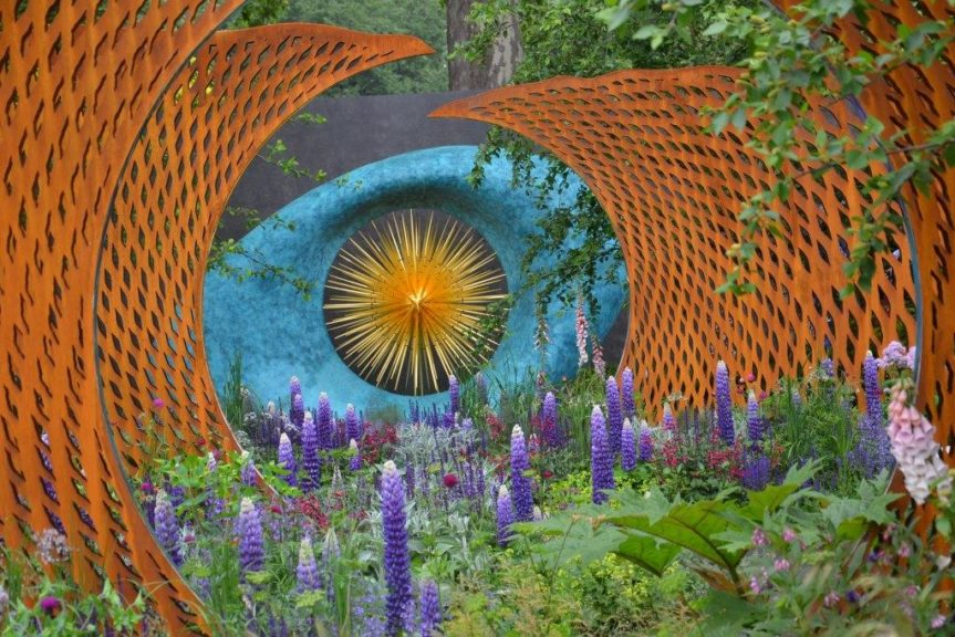 CHelsea Flower Show_Vìride Critica del giardino_Andrea DI SALVO