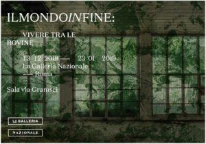 IlMondoINfine_Galleria Nazionale_Andrea_Di_Salvo