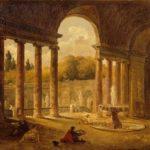 Alla Venaria, una mostra al seguito dei viaggiatori per giardini