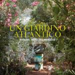Ritratto di giardino atlantico