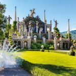 Giardini d'Italia. Caleidoscopio di snodi e letture