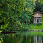 Un viaggio in Italia per parchi e giardini